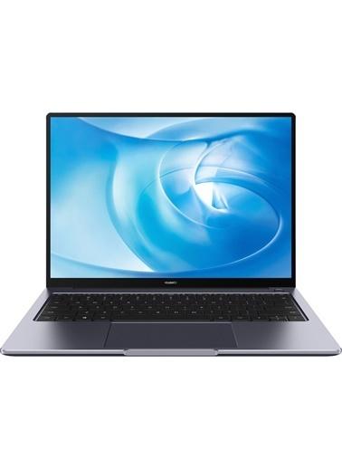 """Huawei Huawei MateBook 14 AMD Ryzen 5 4600H 16GB 512GB SSD Windows 10 Home 14"""" UHD Taşınabilir Bilgisayar Gümüş"""